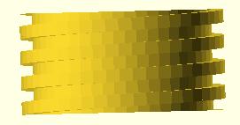 OpenSCAD threads